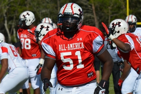 Which SEC Team Needs to Impress 5-Star Montravius Adams the Most During Visit?
