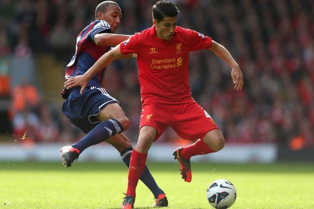 Liverpool Loanee Nuri Sahin Reportedly Close to Borussia Dortmund Return