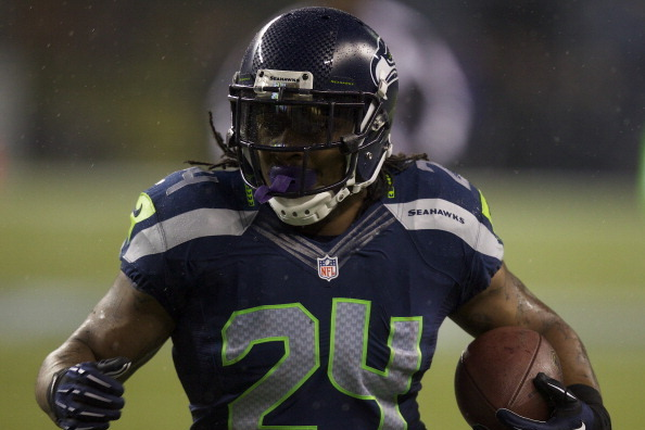 NFL Playoff Predictions: Running Backs Who Will Lead Teams to Championship Games