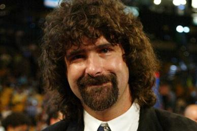 Mick Foley to Be Inducted into WWE Hall of Fame