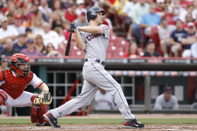 The Yankees, Mets Have Checked in on Grady Sizemore