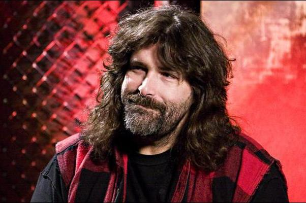 Mick Foley Reportedly to Be Inducted into WWE Hall of Fame