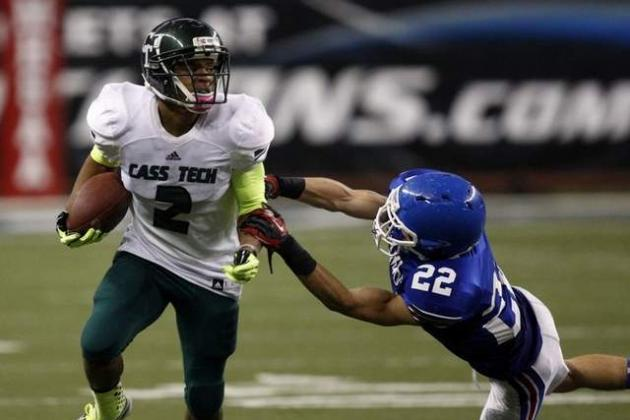 Recruiting: Spartans Ready to Host Top 2014 Prospects