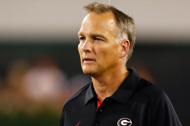 Richt: 'We Plan on Being' an Elite Team Again in 2013