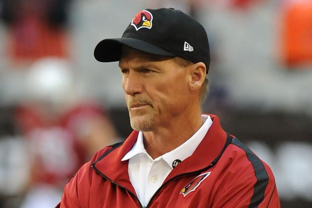 Ken Whisenhunt to Interview Saturday with Chargers