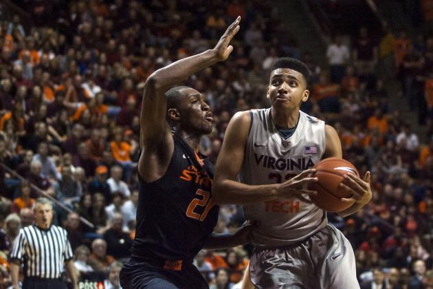 Oklahoma State Coach Calls out Freshman Kamari Murphy