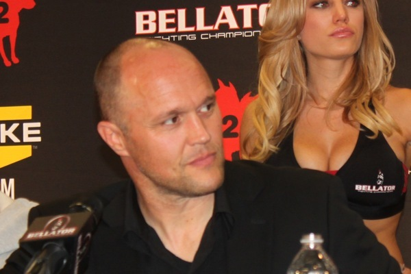 Bellator Open to Signing Former Strikeforce Fighters