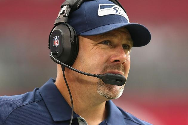 Report: Seahawks DC Interviews for Chargers Job