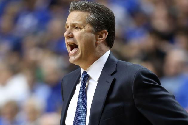 Kyle Wiltjer's Defensive Woes Are a Big Concern for John Calipari