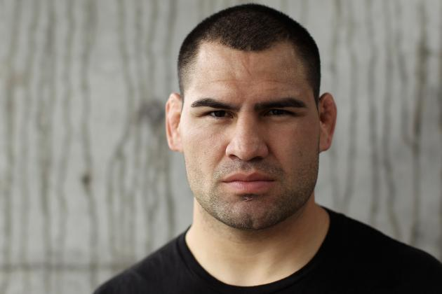 Cain Velasquez to Boxer Tyson Fury: 'Don't Talk About It, Go Ahead and Do It'