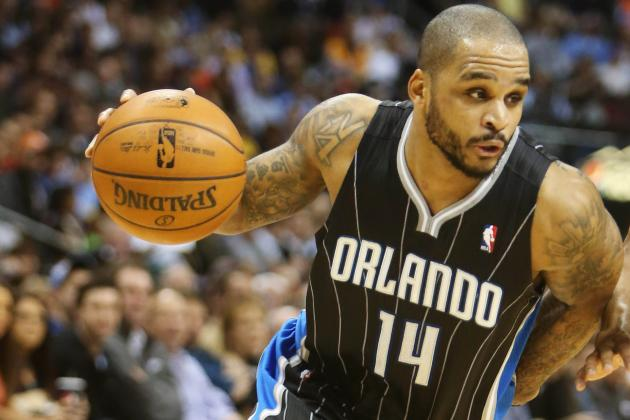 Jameer Nelson: 'The One Thing We Have to Do Is We Can't Separate'
