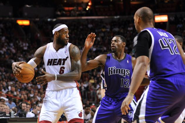 Miami Heat vs. Sacramento Kings: Preview, Analysis and Predictions