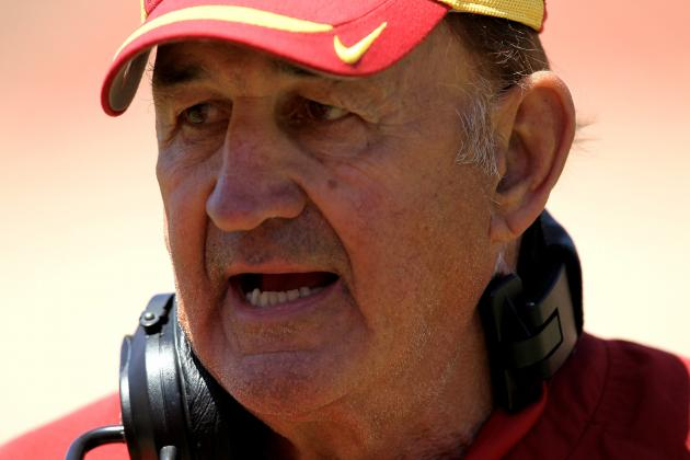 Larry Lacewell on Monte Kiffin: Best Hire Cowboys Ever Made
