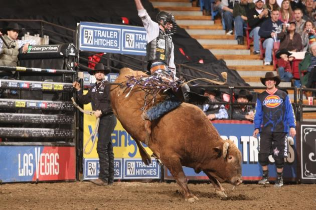 PBR Chicago Invitational 2013: Dates, TV Schedule, Predictions and More