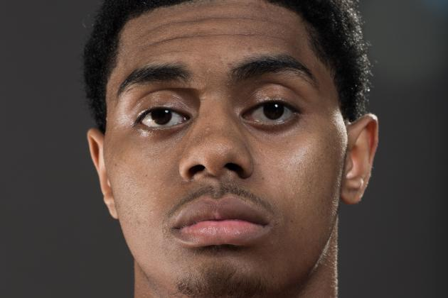 Jeremy Lamb Wasn't Feeling the D-League