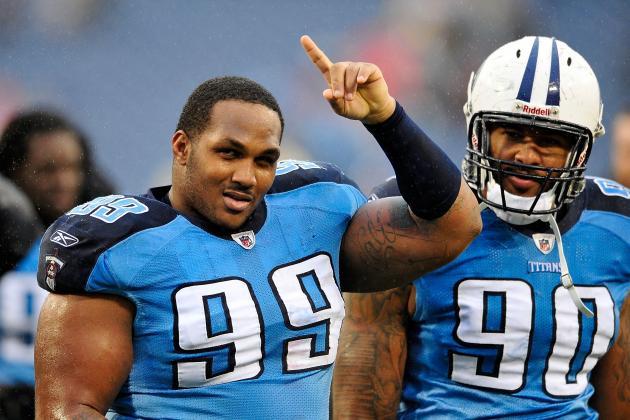 2012 Tennessee Titans Biggest Surprise: Derrick Morgan