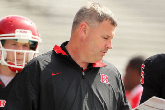 Rutgers Assistants Dave Brock, Dave Cohen Candidates for Delaware Job