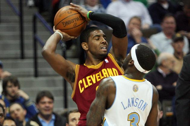 Game Preview: Denver Nuggets vs. Cleveland Cavaliers
