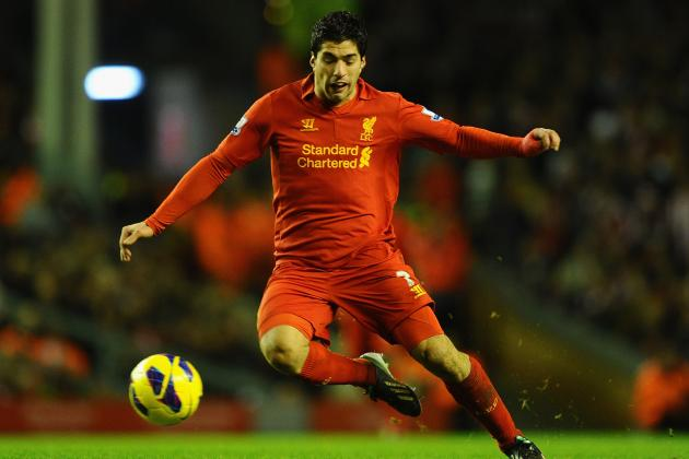 Rodgers: I Wouldn't Swap Suarez for RVP