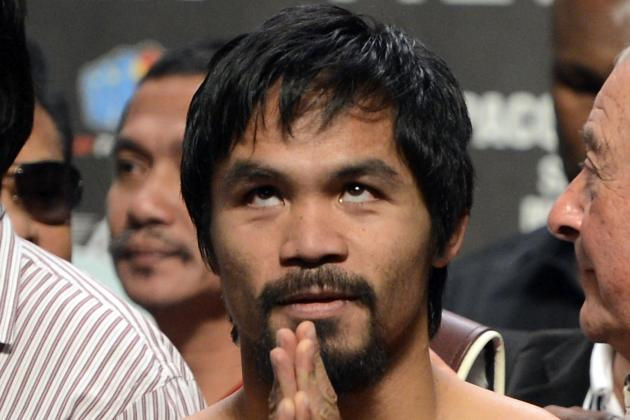 Pac-Man's Next Fight Likely in Asia Due to Tax Breaks