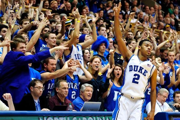 Duke Blue Devils vs North Carolina State Wolfpack Betting Odds Preview, Pick