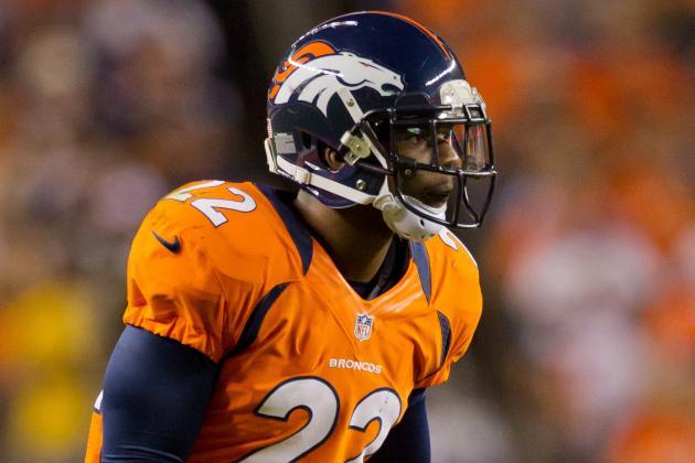Broncos Head to Postseason Healthy