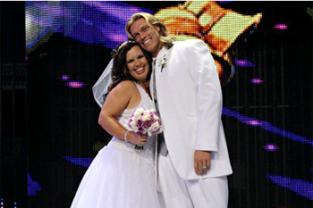 WWE and TNA Need to Send Wedding Storylines on a Permanent Honeymoon