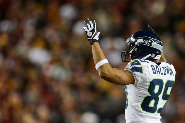 Seahawks Focus on Red Zone Success