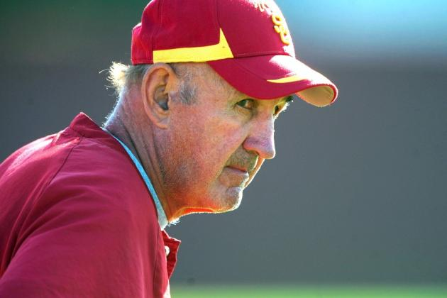 Monte Kiffin Will Reportedly Be Named Cowboys' New Defensive Coordinator