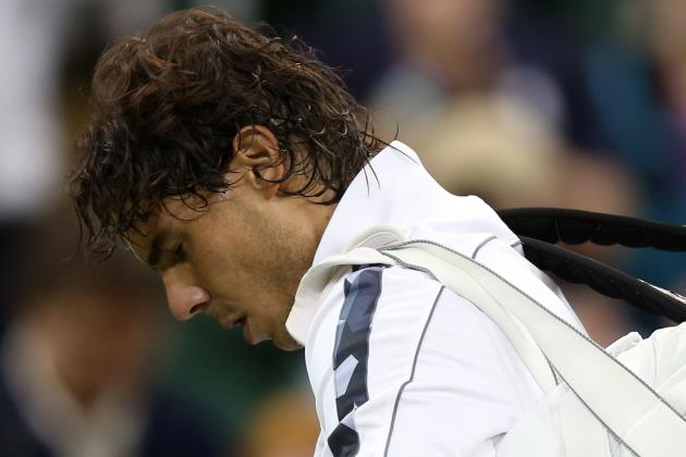 Rafael Nadal: Star's Vacancy from Australian Open Leaves Field Wide Open
