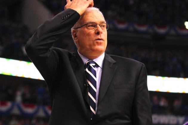 What Comes Next for Phil Jackson?