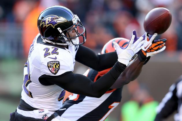 No Questions on Injury Front for Ravens