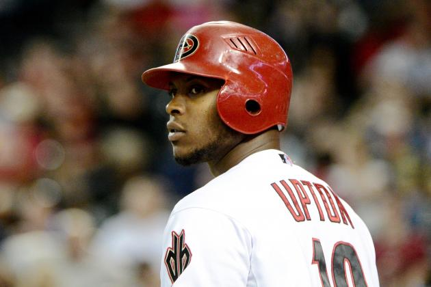 Does Justin Upton Removing Yankees from No-Trade List Signal 2013 Blockbuster?