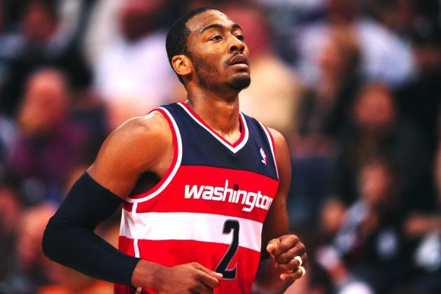 John Wall Leaves Reebok for Adidas