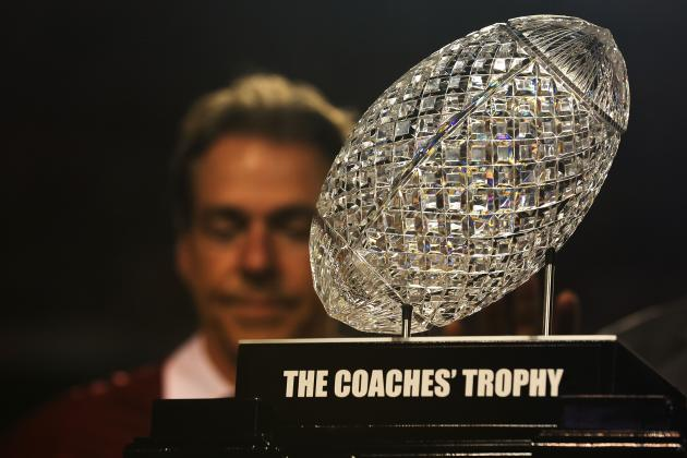Alabama Should Stop Claiming That 1941 Title, Because It Doesn't Need to