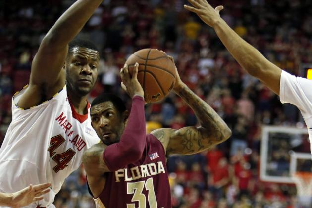 Terps' Shaquille Cleare to Start Sunday at Miami
