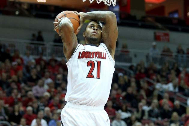Chane Behanan Expected to Play Tomorrow Against South Florida