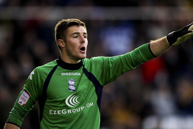 Jack Butland: Breaking Down Most Likely Destinations for Coveted Goalkeeper