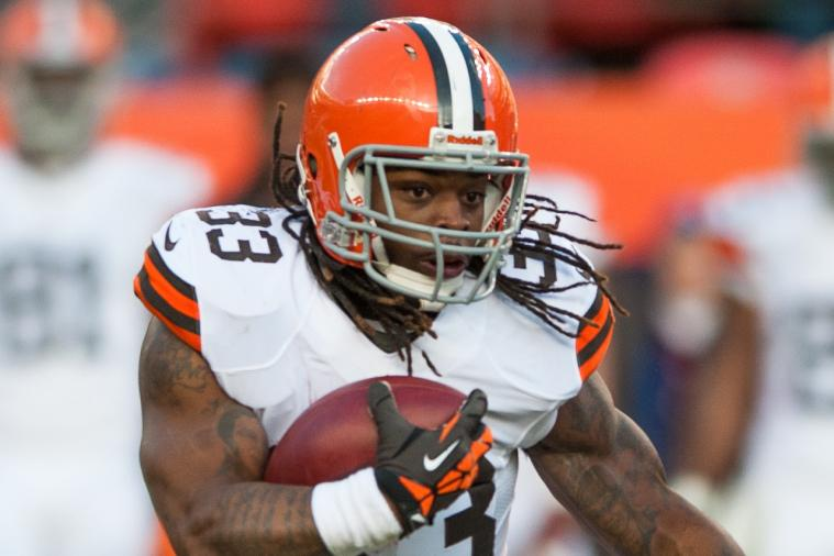 What to Expect from Browns Offense Under Rob Chudzinski