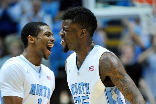 Can UNC Rally from an 0-2 ACC Start?