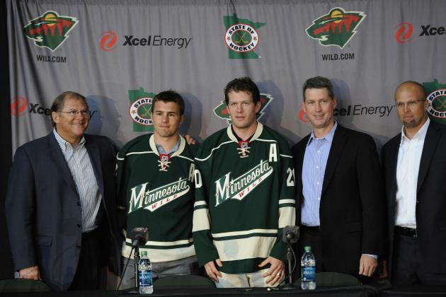 Minnesota Wild Might Have Deepest, Most Talented Team in Franchise History