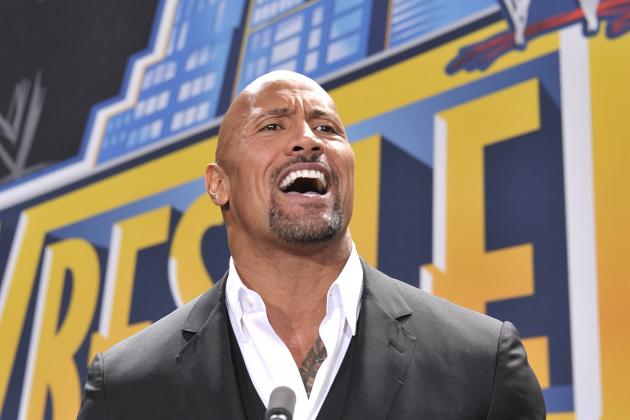 The Rock, CM Punk, Steve Austin & Latest WWE News & Rumors from Ring Rust Radio