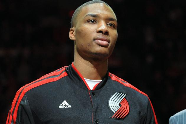 Oakland's Lillard Coming Home to Face Warriors