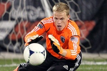 Sporting KC Goalkeeper Jon Kempin Selected to USMNT U20 Squad