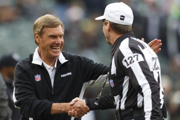 Oakland Raiders: Why Has the Search for an Offensive Coordinator Been Quiet?