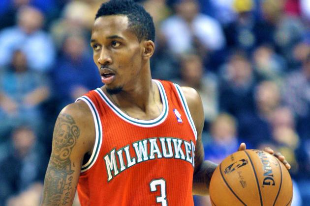 Brandon Jennings Has Unleashed His Swag Under New Milwaukee Bucks Coaching