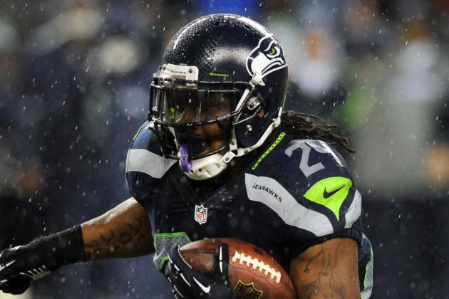 Carroll Says Lynch Will Play on Sunday