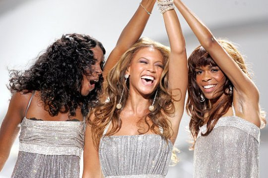 Beyonce Will Reportedly Perform with Destiny's Child for Super Bowl Reunion