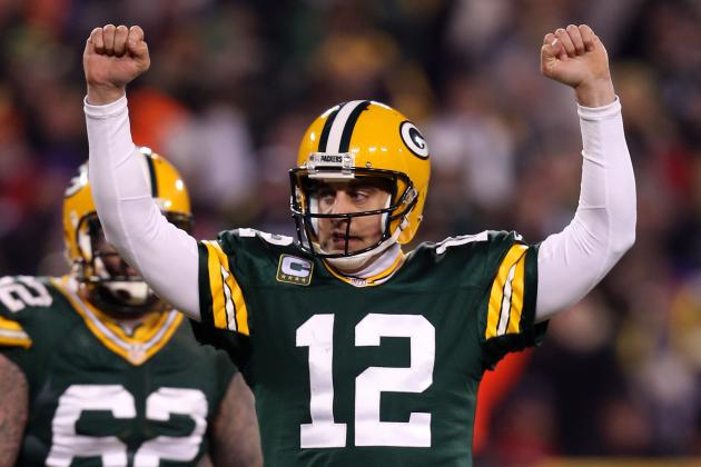 NFL Playoff Schedule 2013: Picking the Most Exciting Game of the Weekend