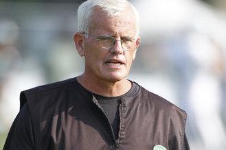 Sutton, Pederson Announced to Chiefs' Staff